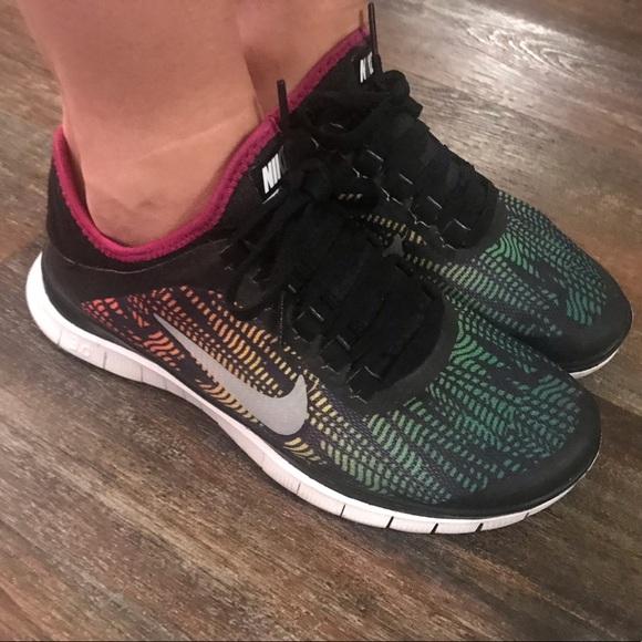 new product eca29 7d8ec Women's Nike Free 3.0 size 6